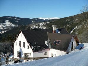 Ferienhaus Berghütte Jaroslav Sevcik