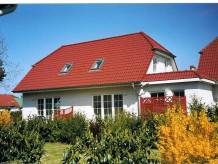 Ferienhaus Ostseestern mit Sauna, Whirlpool und Infrarotkabine
