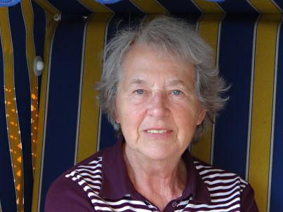 Ihr Gastgeber Frauke Petersen
