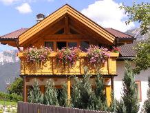 Ferienwohnung im Niedrigenergie Haus Artho