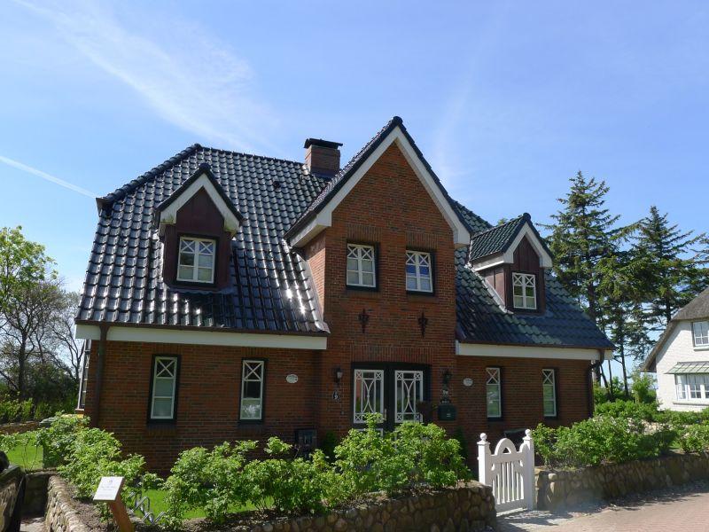 Ferienhaus Hüs Strandleev 1