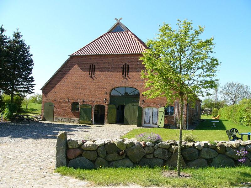 """Ferienwohnung Seehof """"Peerstall"""""""