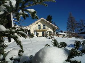 Ferienwohnung Haus-Heigl