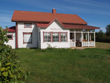 Holiday house Fyrvaktarstugan