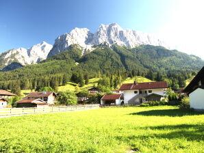 Alpenstern Ferienwohnung 4