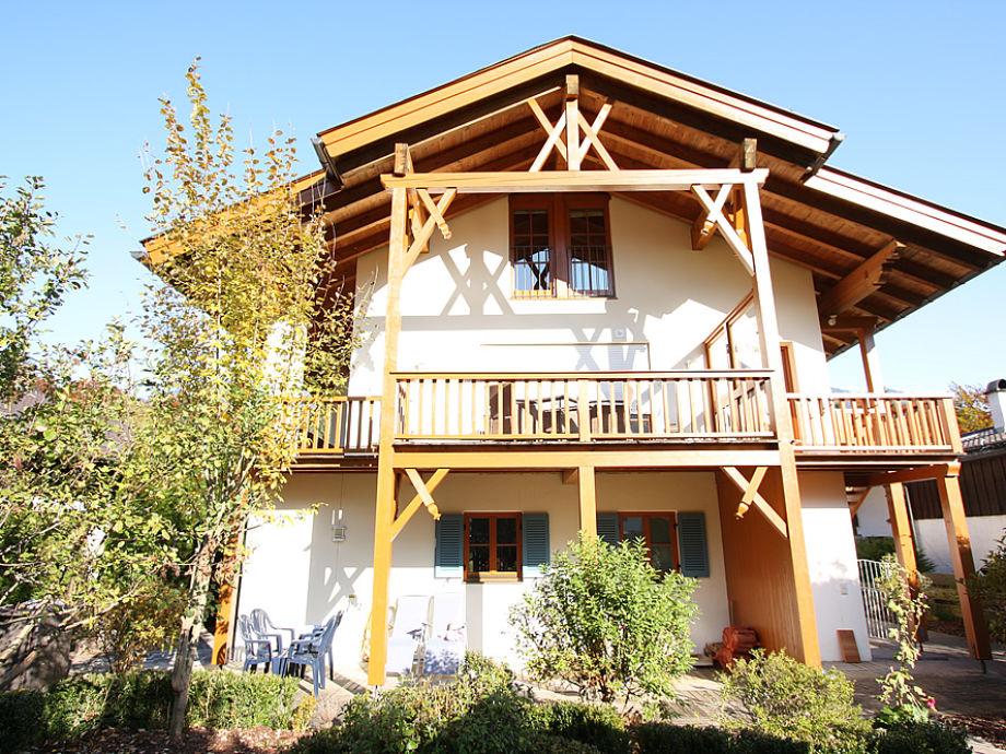 Außenaufnahme Alpenstern Holiday apartment 4