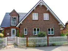 Ferienhaus Strandrose