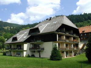 Ferienwohnung im Haus Dietsche