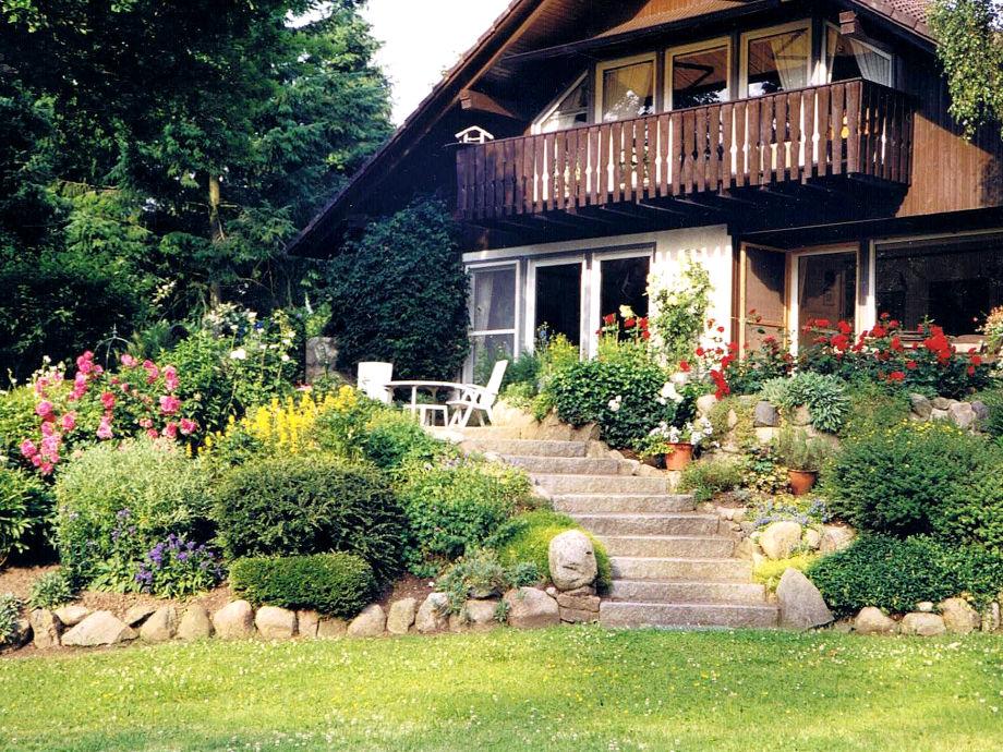 Ferienwohnung Landhaus Flehm an der Kieler Bucht