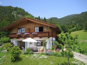 Ferienwohnung Haus Klauser