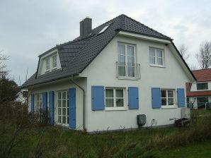 Ferienhaus Haus Zeesenboot