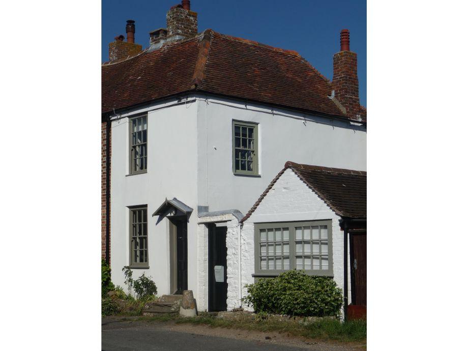Ferienhaus Hawthorn Cottage