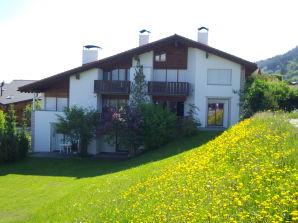 Ferienwohnung Casa Siala