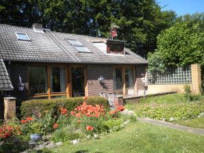 Ferienhaus Bluhm