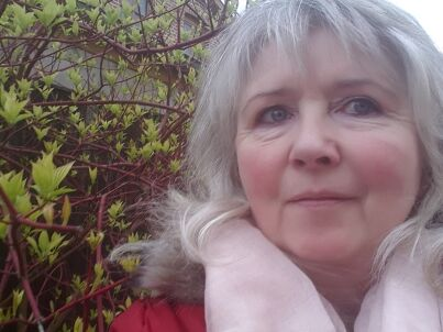 Ihr Gastgeber May-Britt Neumann