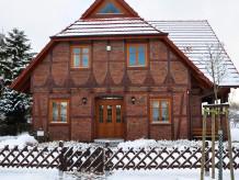 Ferienwohnung Landhaus Schulze