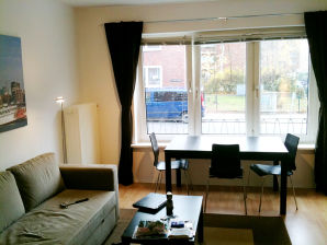 Holiday apartment Hamburg City 3, free Wifi