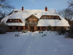 Ferienwohnung 3 auf dem Holthof/Ostsee
