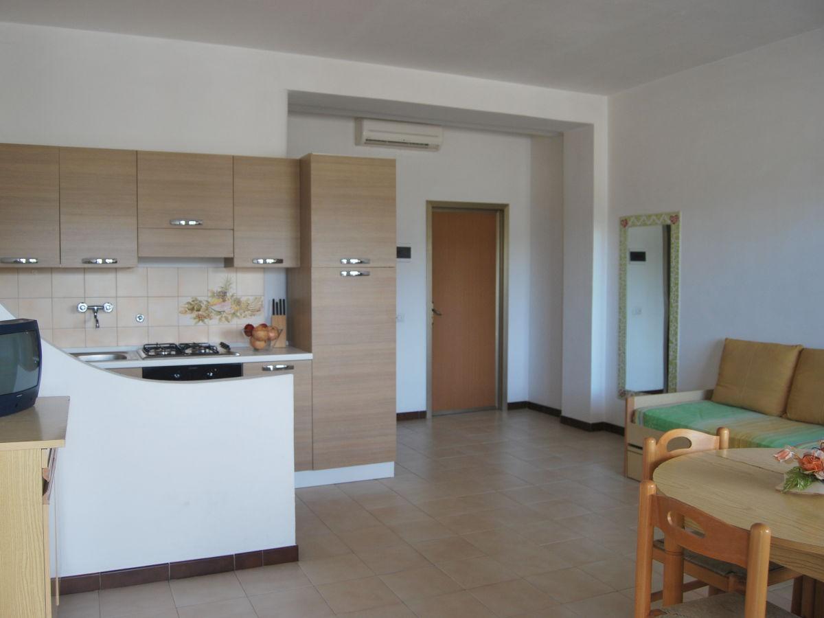 ferienwohnung residence paradise peschici peschici apulien firma residence paradise. Black Bedroom Furniture Sets. Home Design Ideas