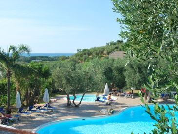 Ferienwohnung Residence Paradise Peschici