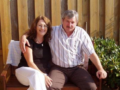 Ihr Gastgeber Walter und Susanne Bunda
