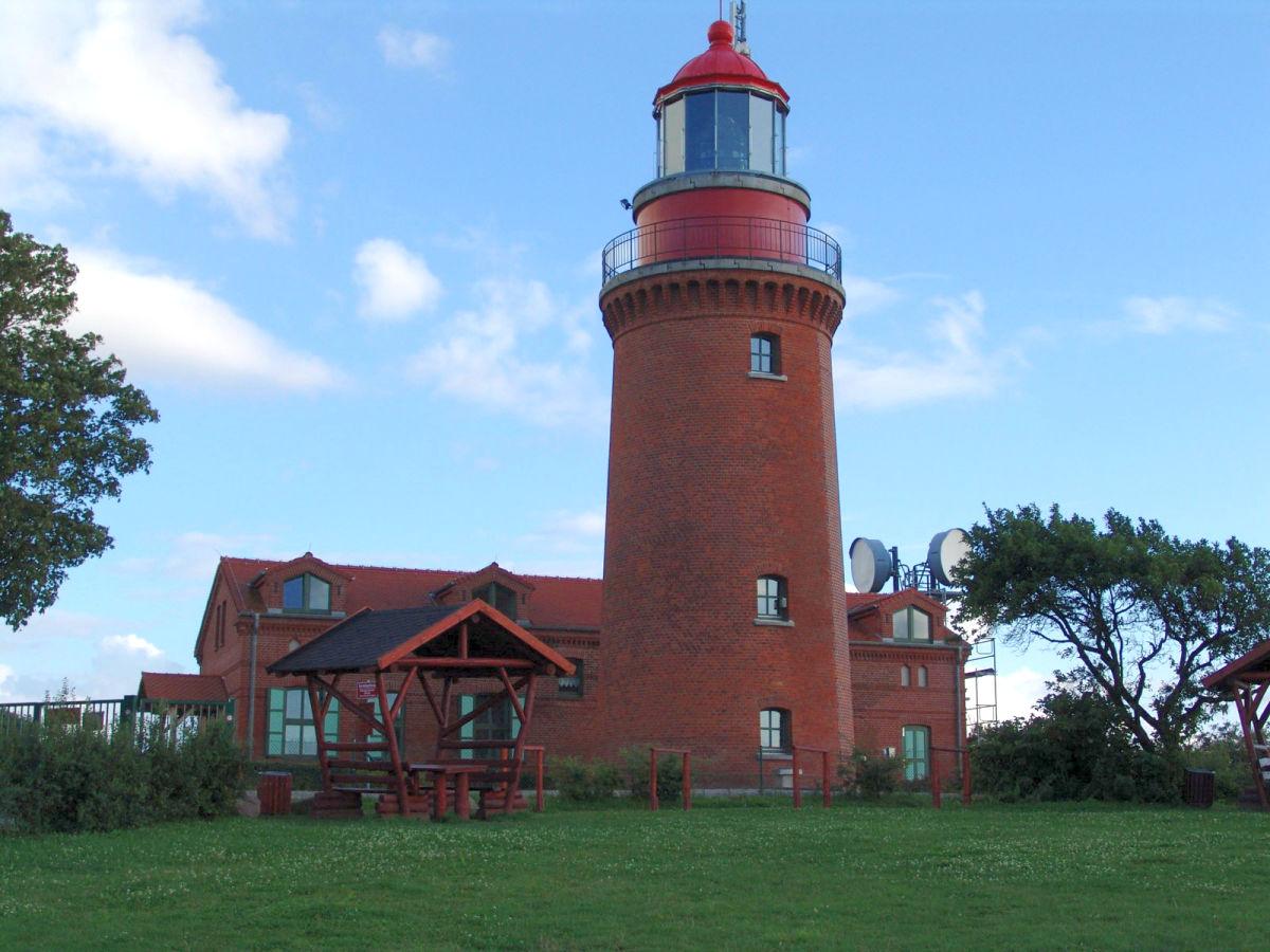 Leuchtturm Kühlungsborn