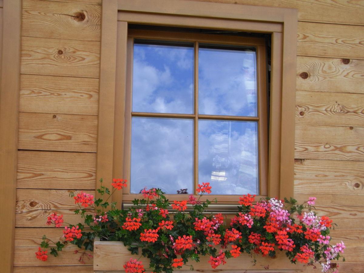Ferienwohnung bergbauernhof mitteregghaus meraner land for Haus aus holz