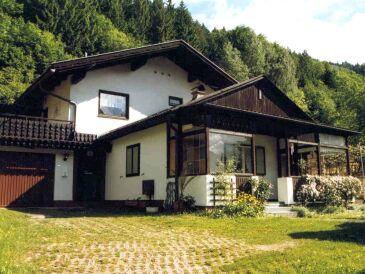 Ferienwohnung Haus Edelweiß