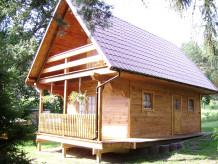 Ferienhaus am Kiefernhain