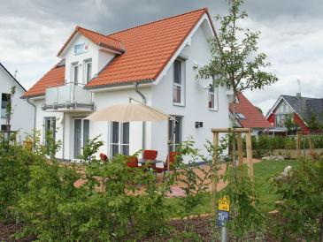 Holiday house Falkenrast am Fleesensee