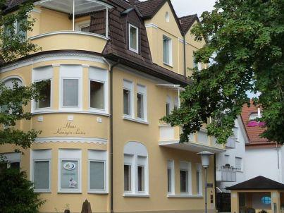 in house Königin-Luise