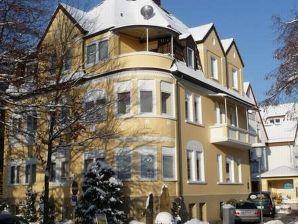 Ferienwohnung Sonnenschein im Haus Königin-Luise