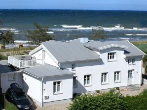 Ferienhaus Meerhaus, Wohnung 1