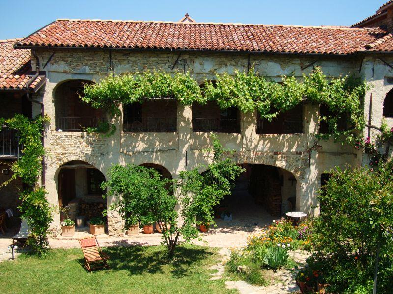 Idyllisches  Bauern Ferienhaus im südlichen Piemont