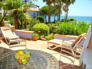 Ferienwohnung Strandwohnung La Perla De Marakech 11