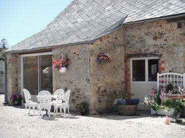 Ferienhaus La Senelle