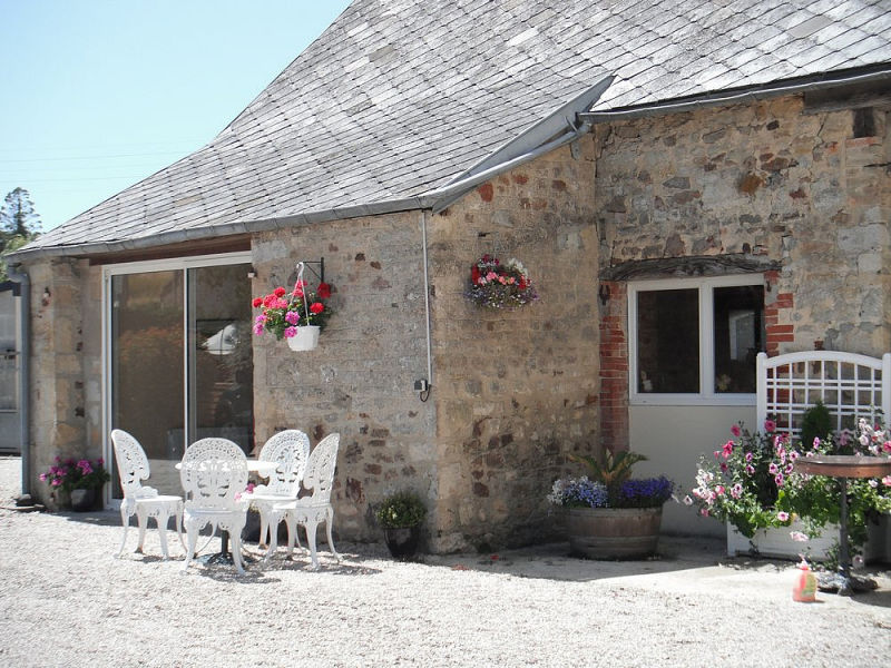 Holiday house La Senelle