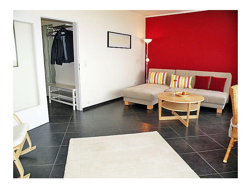 Ferienwohnung Strandhochhaus SD12