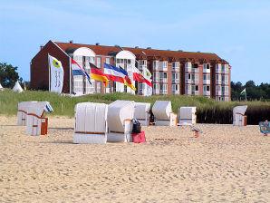 Ferienwohnung Haus Horizont HZ09