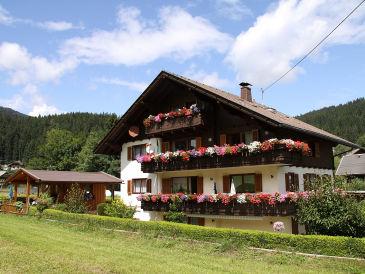 Ferienwohnung im Ferienhaus Lesch - Wohnung 3