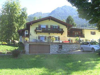 Kehlstein im Haus Bergfahrt