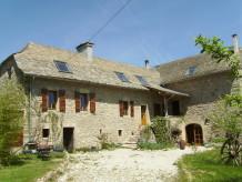 Ferienhaus Chateau de paille
