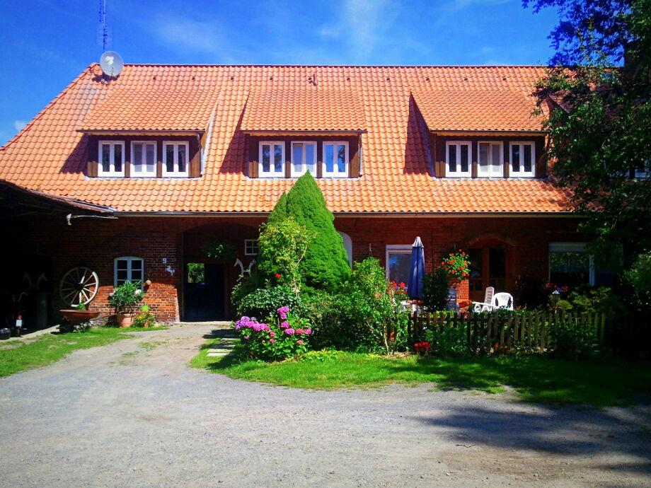 Unser Bauernhaus