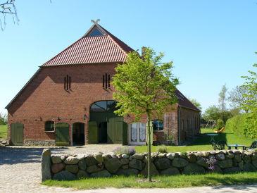 """Ferienwohnung Seehof """"Seewiese"""""""