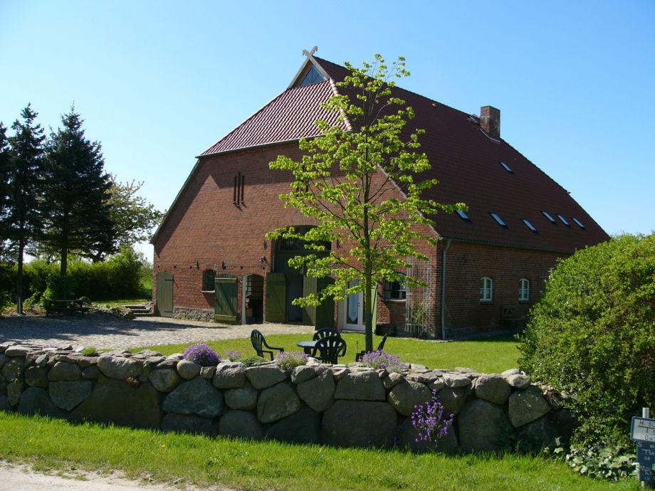 """Ferienwohnung Seehof """"Seeblick"""""""