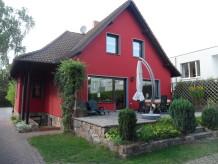 Ferienhaus Barner