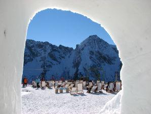 Ferienwohnung Panoramablick Schiestl 1