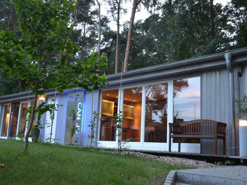 Ferienhaus Refugium am Klostersee
