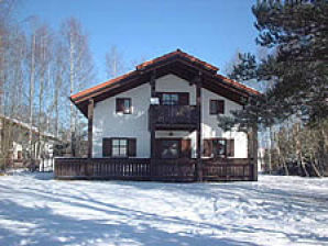 Ferienhaus Rußland