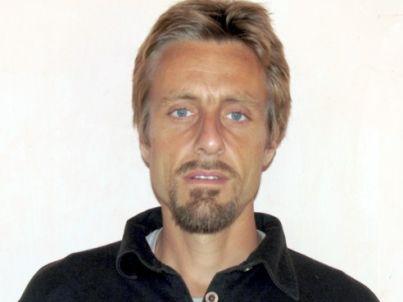 Ihr Gastgeber Danny Sviato